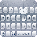 RainyDay for Emoji Keyboard 2.2 Apk