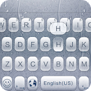 RainyDay for Emoji Keyboard MOD + APK