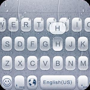 RainyDay for Emoji Keyboard for PC