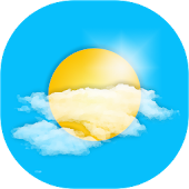 Chronus: Naxar Weather Icons