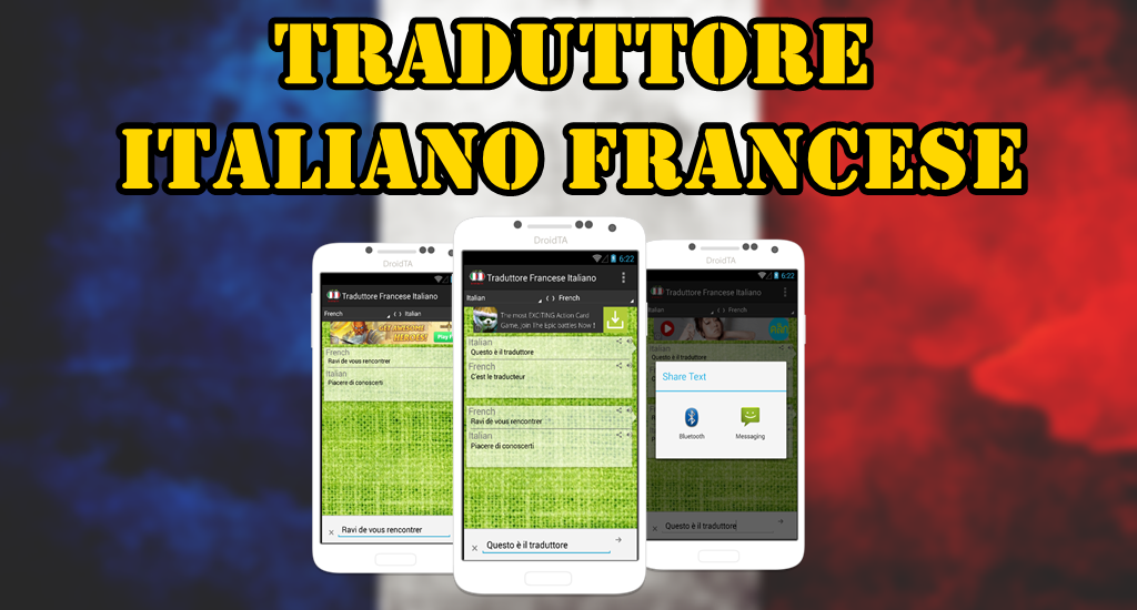 traduttore italiano francese android apps on google play On traduttore da italiano a francese
