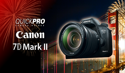 Canon 7D Mark II by QuickPro