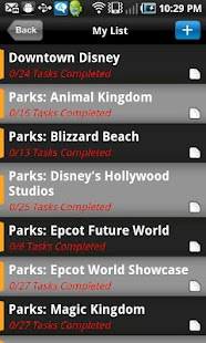Theme Park Apps - Disney Theme Parks - Verizon Wireless