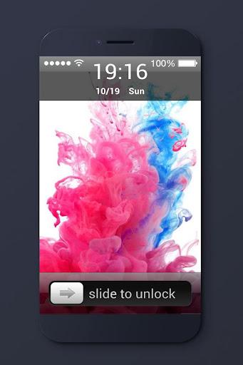 Phone6 Plus Lock