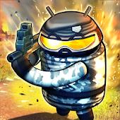 Gun Strike 2 Alpha