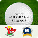 City of Colorado Springs Golf icon