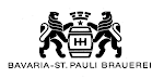 Logo for St. Pauli Brauerei
