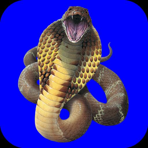 蛇恐慌 LOGO-APP點子