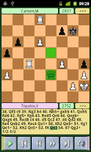 Chess for All- screenshot thumbnail