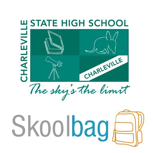 Charleville State High School LOGO-APP點子