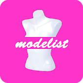 Modelist - Dress yourself up