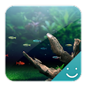 NATURE AQUARIUM Theme icon