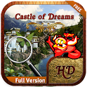 Hidden Object Castle of Dreams