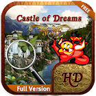 Hidden Object Castle of Dreams icon