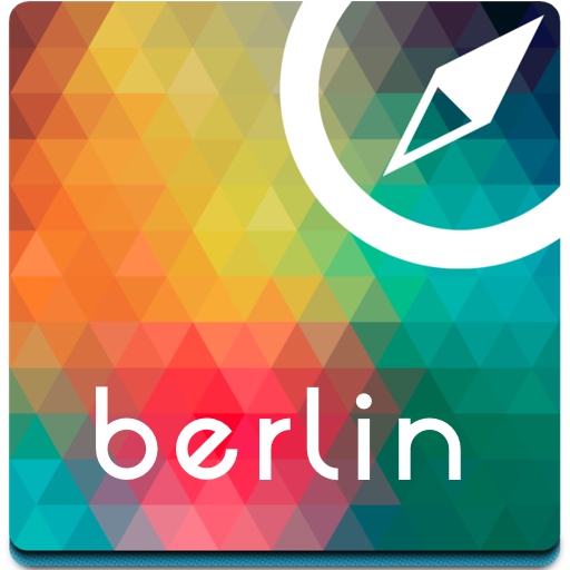 Berlin Offline Map Guide Hotel file APK for Gaming PC/PS3/PS4 Smart TV
