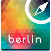 Berlin Offline Carte Guide
