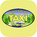 Prince George Taxi icon