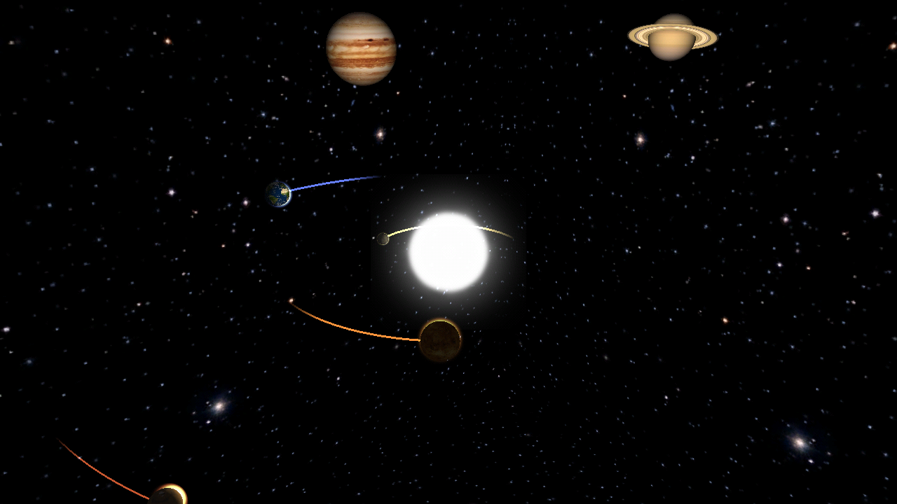 solar system live view - photo #9