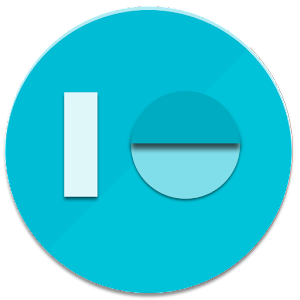 Watch face - Animate Material