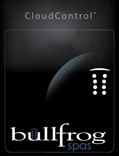 Bullfrog Spas – CloudControl™