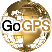Go GPS Interface App - GoGPS