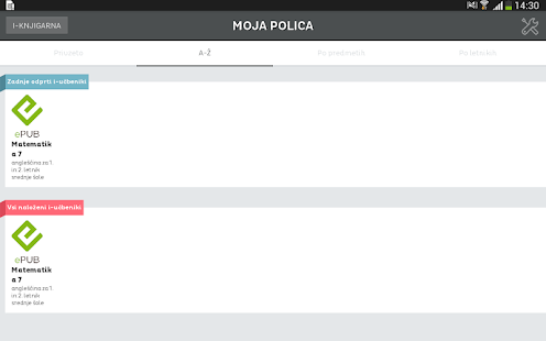 e-torba beta- screenshot thumbnail