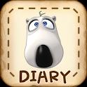 BBackkom Diary logo