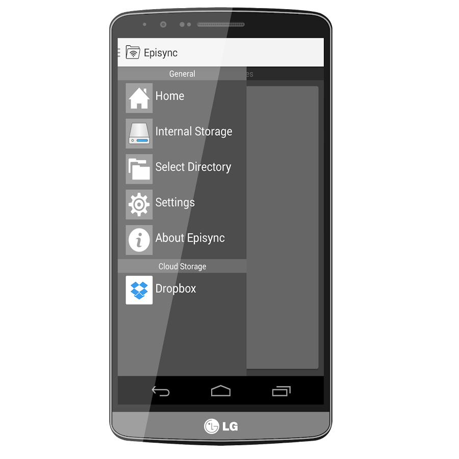 episync wifi file transfer android apps on google play