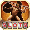 Empire Slots: Sparta Wars icon