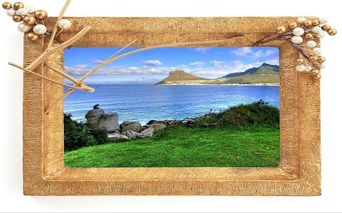 60+ Photo Frames Photomontages - screenshot thumbnail