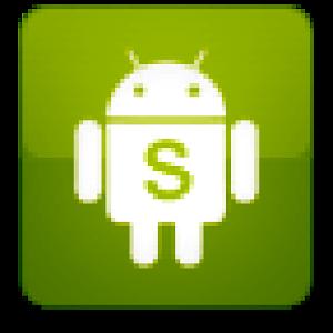 AndroidScript programming IDE 工具 App LOGO-硬是要APP