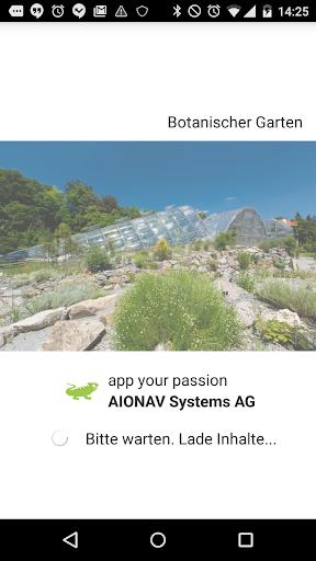 Botanischer Garten Graz