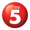 TV5 Mobile BETA icon