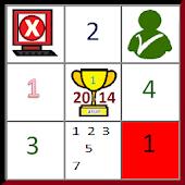 Sudoku champion 2014