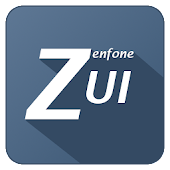 ZenfoneUI CM12/12.1