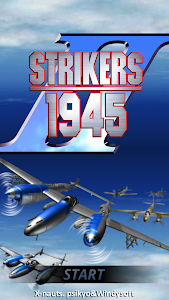 STRIKERS 1945-2 v1.2.7