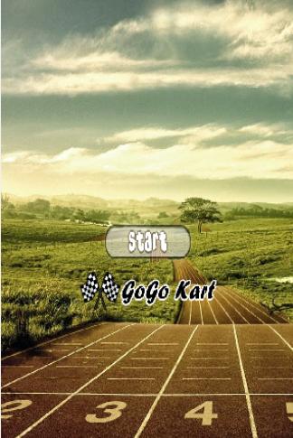 GoGo Kart
