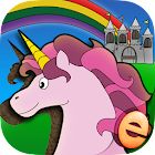Princess Games for Girls Games Free Kids Puzzles icon