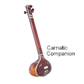 Carnatic Companion icon