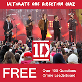 Ultimate 1D Quiz
