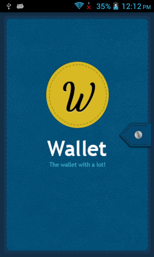 【免費個人化App】Wallet Trial- The Info Storage-APP點子