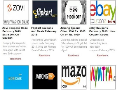 CouponZClub Shop & Save AdFree- screenshot thumbnail
