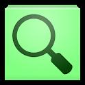 NamazuDroid - 全文検索Namazuクライアント icon