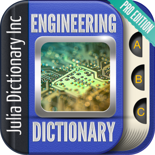 Engineering Dictionary Pro