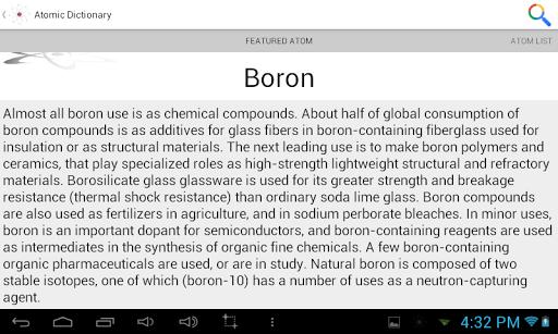 玩教育App|Atomic Dictionary免費|APP試玩