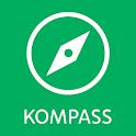 KOMPASS Wanderkarte icon