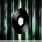 Vinyl Record Live Wall Paper icon