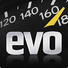 evo - Super Car Magazine icon