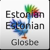 Estonian-Estonian Dictionary