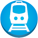 Busan Metro Map icon